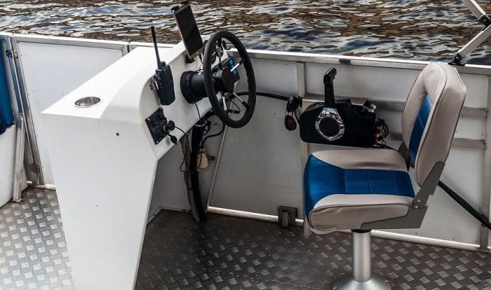 best boat seat pedestal