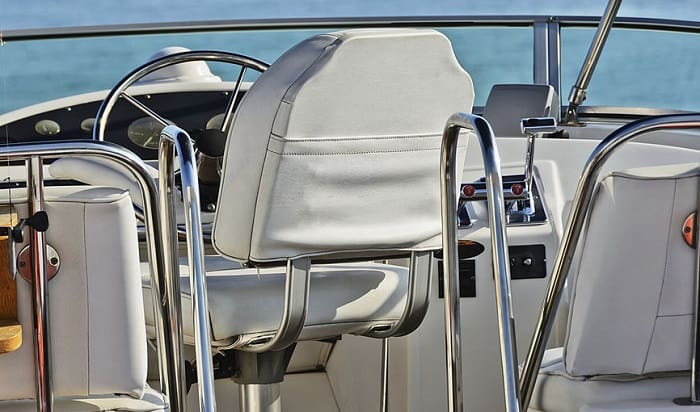 best-folding-boat-seats