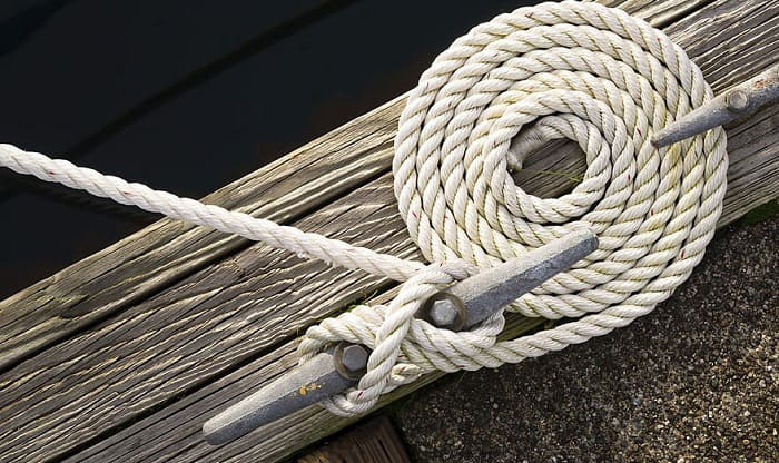 best-boat-dock-rope