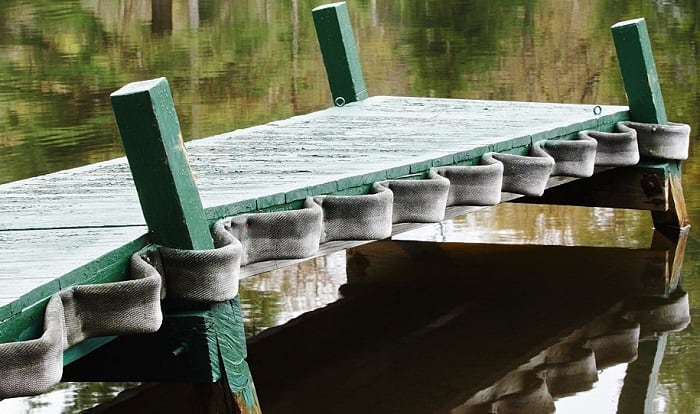 best dock bumpers
