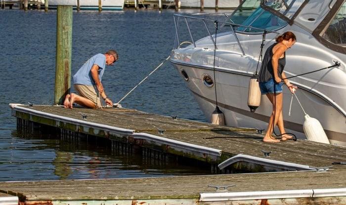 dock-edge-bumpers