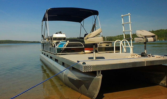 best anchor for pontoon boat