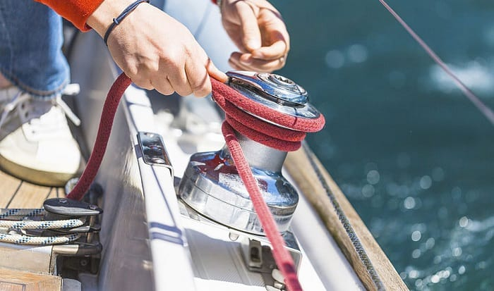 best rope for boating and marine