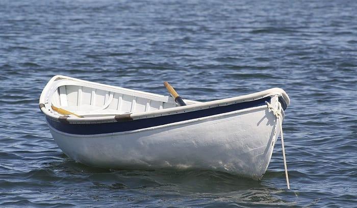 canoe-anchor-system