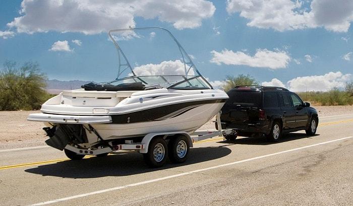 best boat trailer tire
