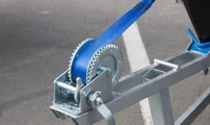 best boat winch strap