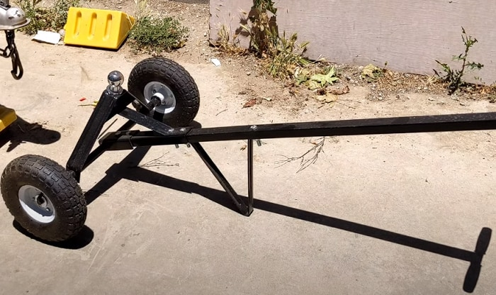 best boat trailer dolly