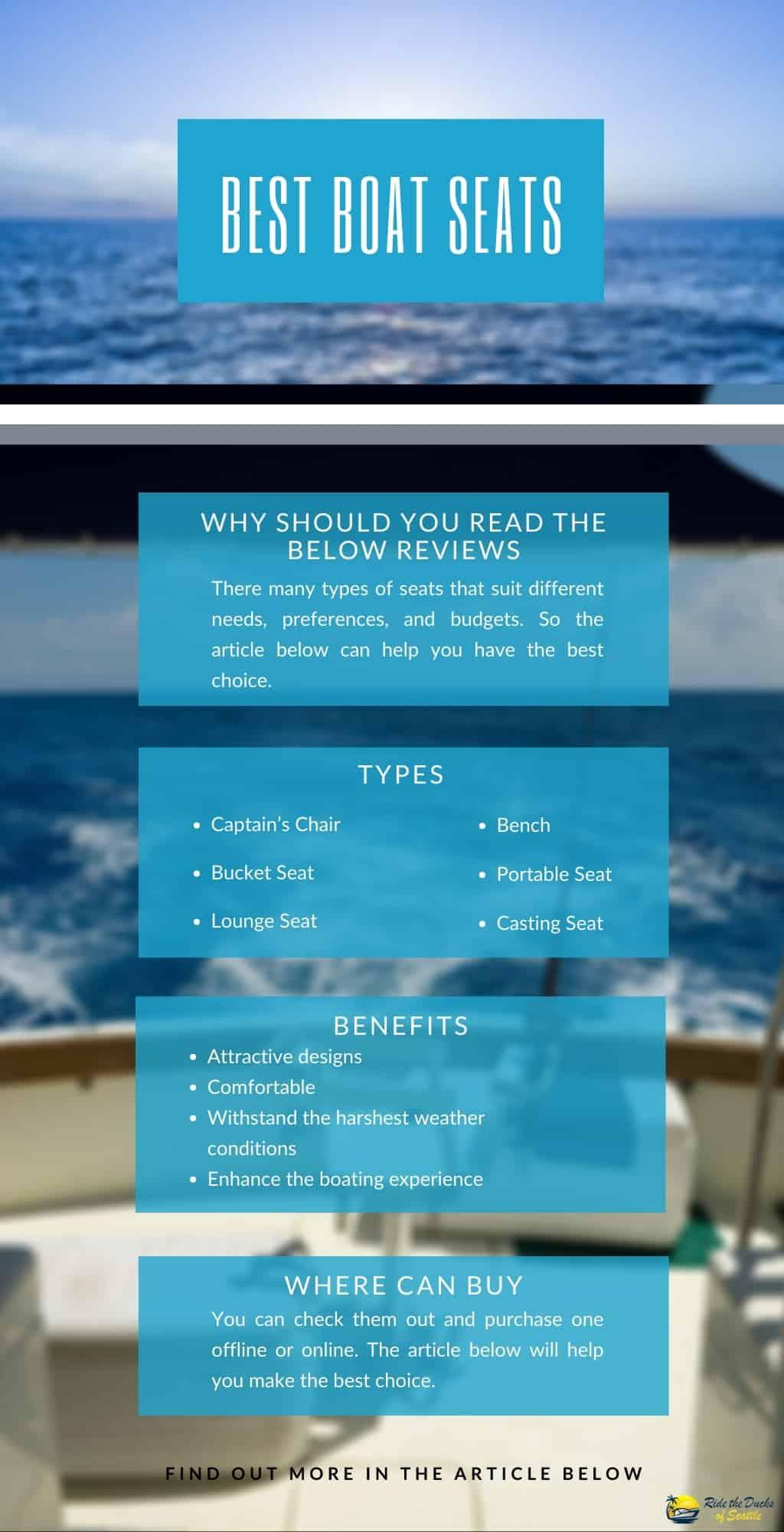 best-folding-boat-seat