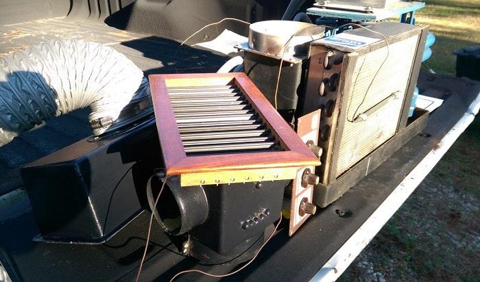 best marine air conditioner