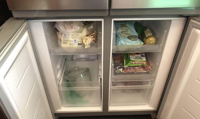 best marine refrigerator