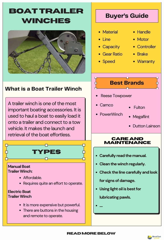 best-electric-boat-trailer-winch