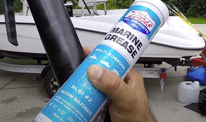 best marine grease