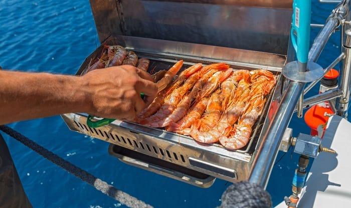 best-marine-grill