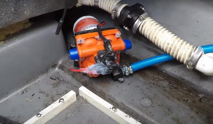 best washdown pump