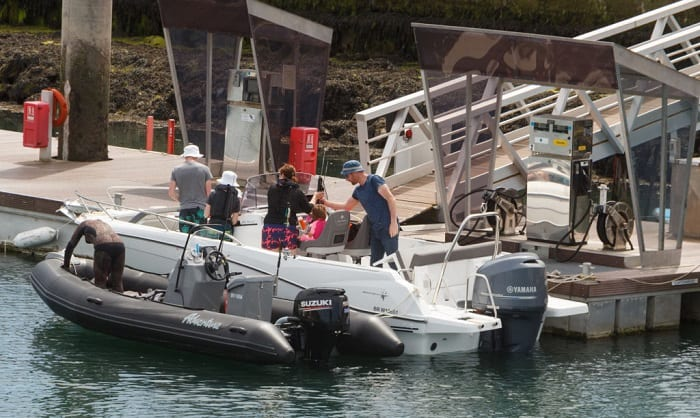 Can-you-put-a-bigger-motor-on-a-pontoon-boat