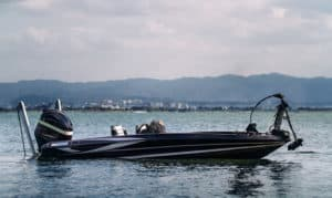 How Much Does a Bass Boat Weigh