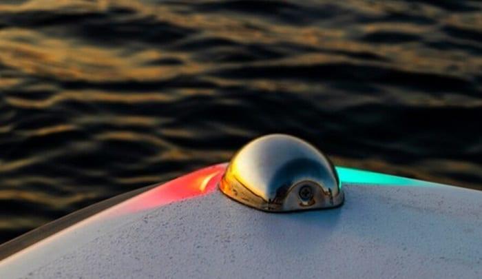 best battery powered navigation lights