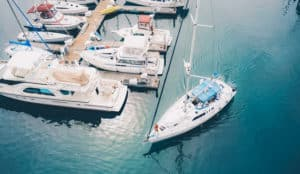 how to register a boat in florida with no title